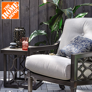 Home Depot Sale