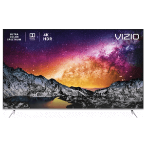 Vizio P Series TV