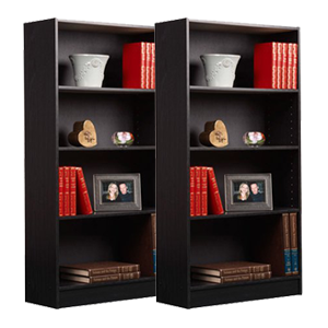 Orion Bookcases