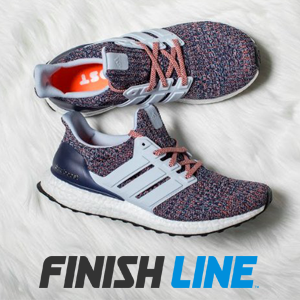 Finish Line shoes