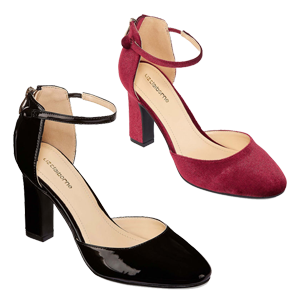 Winnie Womens Pumps