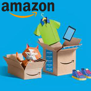 Amazon international deals