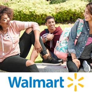 Walmart Summer Savings