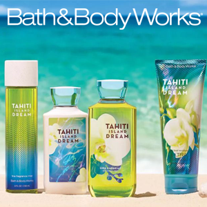 Bath & Body Works Summer