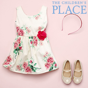 Children Place dresses