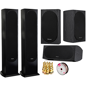 Andrew Jones Speaker Bundle