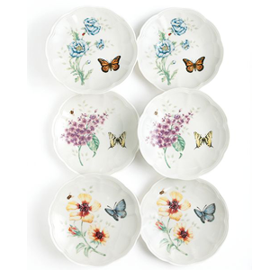 Meadow Party Plates