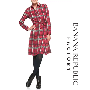 Banana Republic Factory Dresses