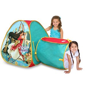 Avalor Hide About Play Tent